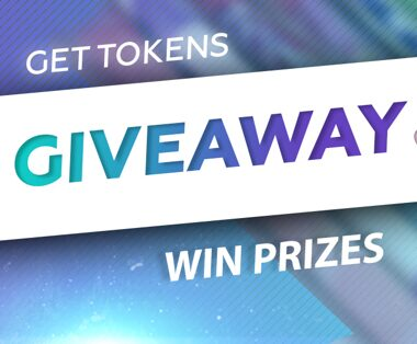 Giveaway Token (Spinbol fund)