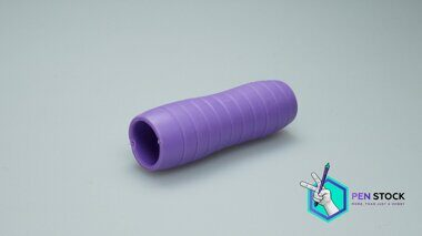 Anyball grip (violet)