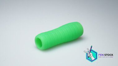 Anyball grip (light green)