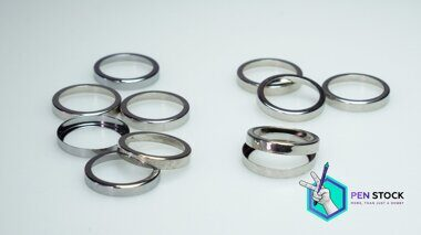 Airfit ring