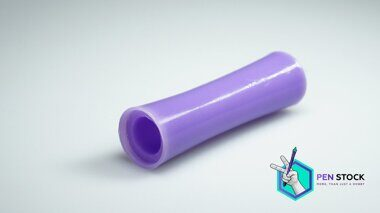Dr. Grip grip purple