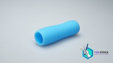 Anyball grip light blue